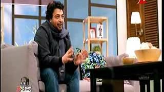 حميد الشاعري: مهرجان بخري وخمسي «حلو» (فيديو)