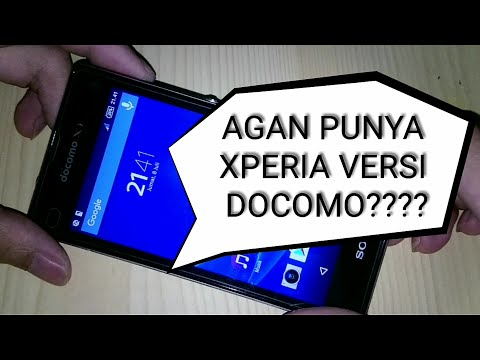 Android 4G MURAH!! Sony Xperia Z1 Compact Docomo So-02f Indonesia