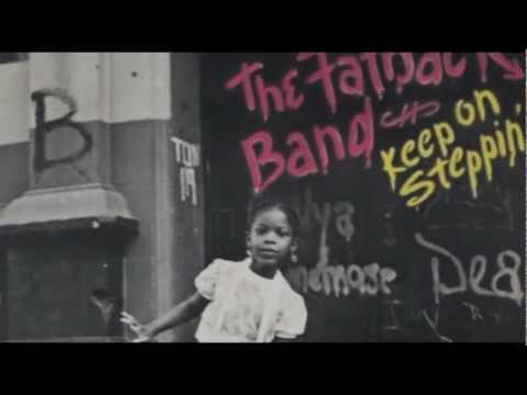 Fatback Band - Keep On Steppin'