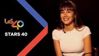 """Aitana: """"En el nuevo disco habrá baladas y una canción muy del pop de los 90"""""""