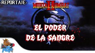 Mortal Kombat II | El Poder de la Sangre | Retro análisis