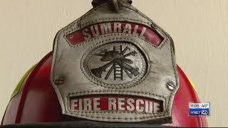 2 Sumrall Firefighters killed in hit-and-run
