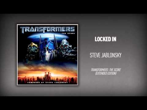 Locked In (Transformers: Extended Edition)