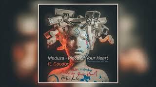 "Baixar Meduza - Piece Of Your Heart ft. Goodboys (Dirty Prydz Intro ""VIP"" Mix)"