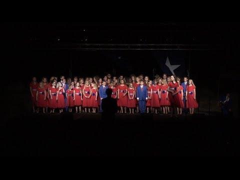 One Voice Children's Choir - Sunday, July 8, 2018