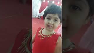 Amaira ke Chachu Ki Shaadi ...