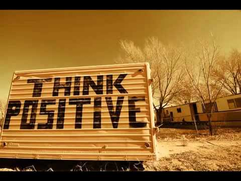 The Importance of Staying Positive!   Law Of Attraction