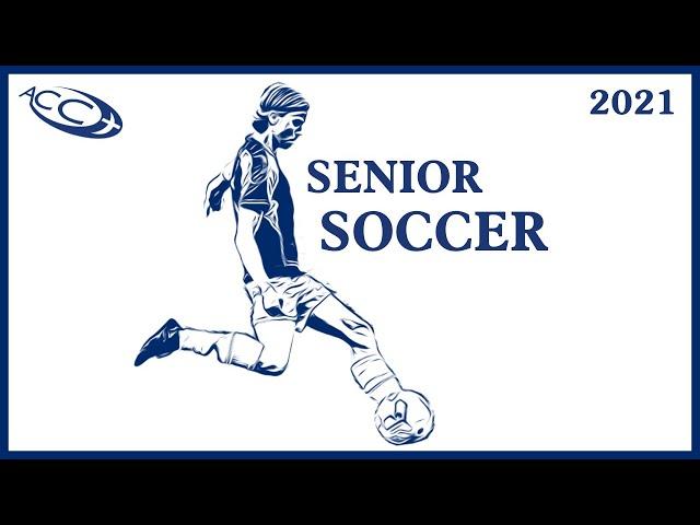 ACC Senior Soccer 2021