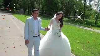 Город Гагарин, цыганская свадьба 2019