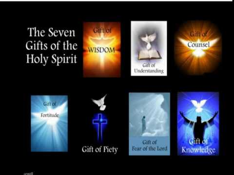 DAY 9 -  NOVENA TO THE HOLY SPIRIT