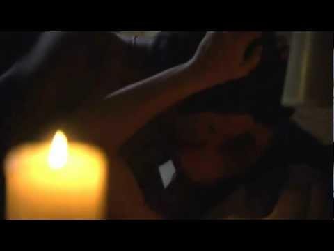 Jeffrey Donovan Love Scene in Witchblade