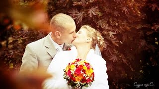 Фотофильм. Фото свадьба. Таганрог
