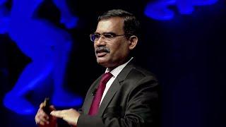Foundation of a Digital Economy  | A.P. Hota | TEDxHyderabad