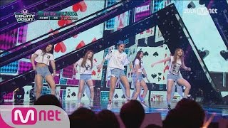 Gambar cover Red Velvet(레드벨벳) - 'Dumb Dumb' M COUNTDOWN 150917 EP.443