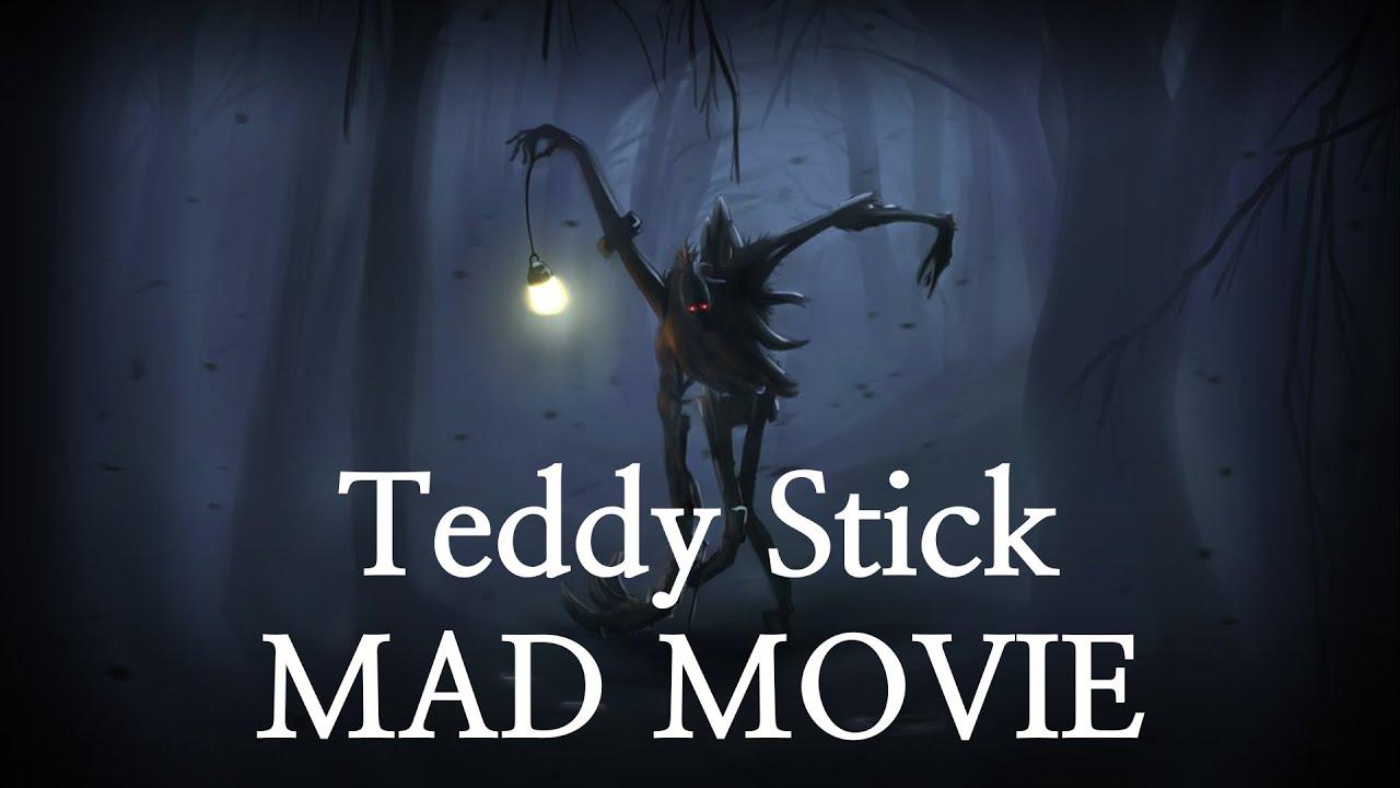 08. 한타 파괴자 피들스틱 장인 테디스틱 매드무비 [ KR C1 FiddleSticks Master MadMovie ]