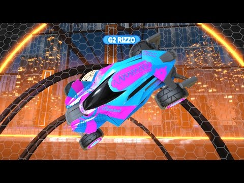 RIZZO THE MANTIS MAIN - sizz the octane player
