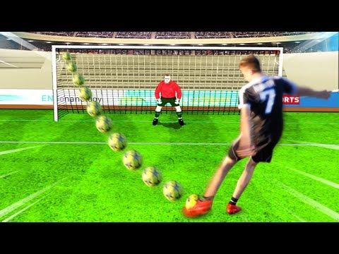 WE HAVE A SHOCKER - Jumpers For Goalposts