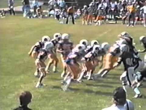 1987 Raiders vs Redford