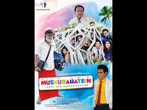 Muskurahatein Movie