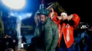 Wyclef Jean ft. Governor & Prolific - PJ's