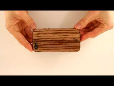 The Woody iPhone 5 Case from Rocketcases