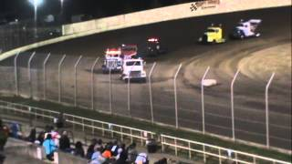 Grays Harbor Raceway | Rolling Thunder Big Rigs