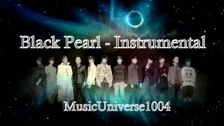 Black Pearl CLEAN Instrumental (Unofficial) - EXO