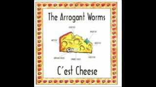 Watch Arrogant Worms My Voice Is Changing video