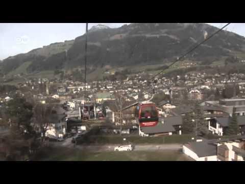 Austria: en el valle de los millonarios rusos | Europa semanal