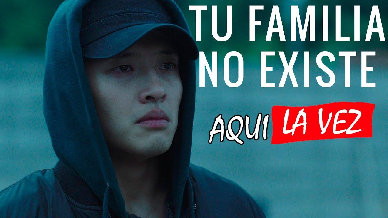 TU FAMILIA NO EXISTE (Olvidado) En 10 Minutos | Resumen