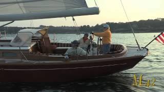 Morris Yachts M42