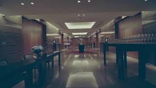 Grand Hyatt Singapore - Weddings at the Grand Residence – Flythrough