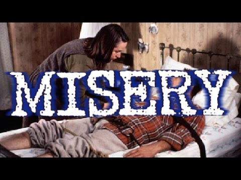 Misery (1990) Movie Review