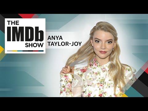 Anya Taylor-Joy Teases