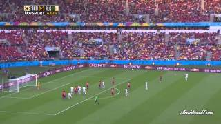 .oOps.zaki.Algeria Vs South Korea Match (ENGLISH) (HD)