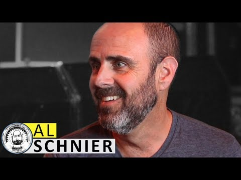 Al Schnier (moe.): I've embraced