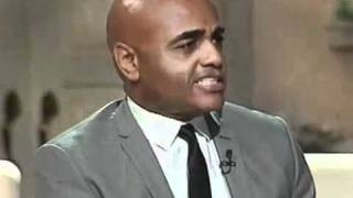Bishop Gregory ( Greg ) Davis Sr on TBN Monday  Mar 14, 2011 Testimony