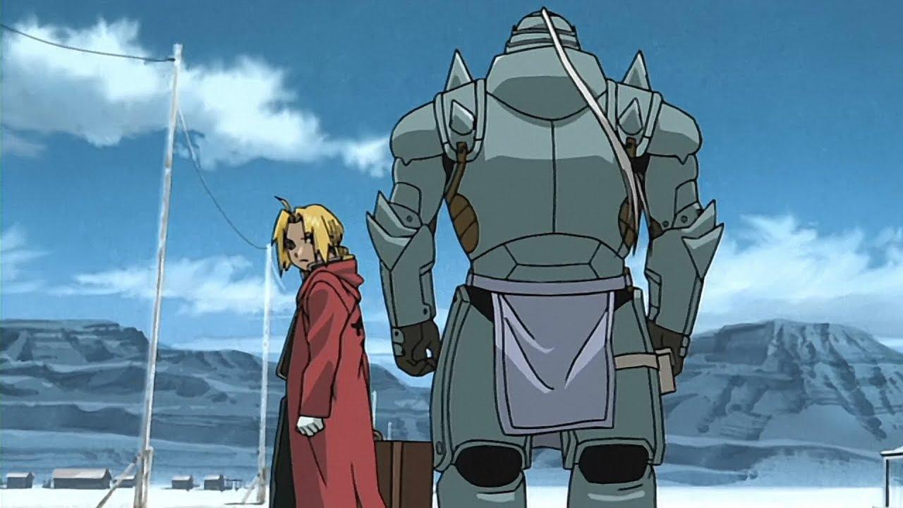 Fullmetal Alchemist Opening 4 English by Caleb Hyles HD ...