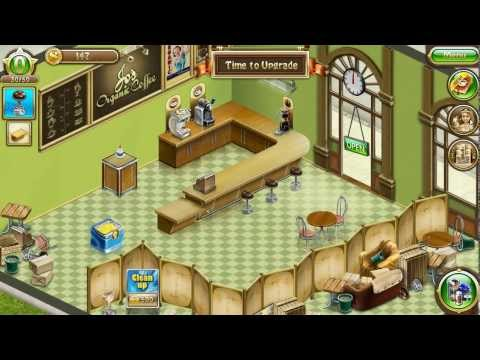 Jo's Dream: Organic Coffee 2 (Gameplay) HD