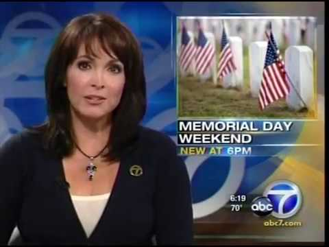 KABC-TV 6pm News, May 27, 2011
