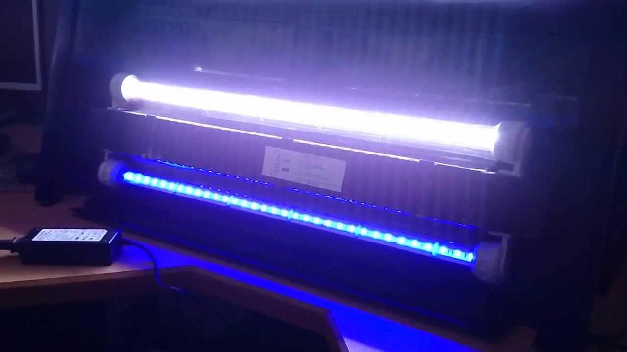 Led Light Controller
