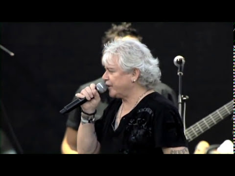 Two Less Lonely People in The World REHEARSAL - Air Supply Live in Jerusalem 2011