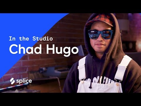 How Chad Hugo of the Neptunes & N.E.R.D. creates a hip hop groove