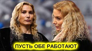 Этери Георгиевну Тутберидзе исключили из списка тренеров включили Этери Гогиевну Тутберидзе