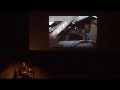 Artist Talk: Michael Beutler