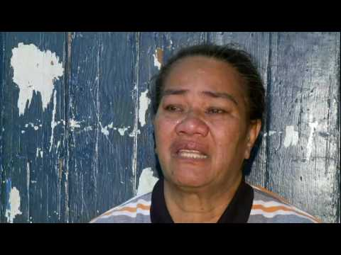 Tonga Charity Trip by Dr. Uday Devgan