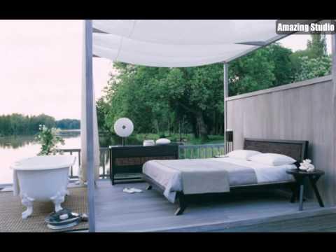 Schlafzimmer Badewanne Youtube