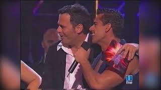 """Operación Eurovision 2003 - Previo a Eurovision 2003 """"Beth"""" ESTÉREO HD"""