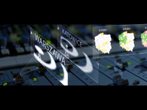 Radio Poland with new DAB transmitters in Poland (Radio Poland)