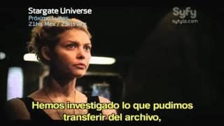 Stargate Universe - Temporada 2 -- Episodio 18